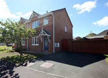 Thumbnail 3 bed property for sale in Dover Heights, Dunfermline, Fife