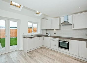 Thumbnail 3 bed terraced house for sale in Woodstock Road, Gosport, Hampshire