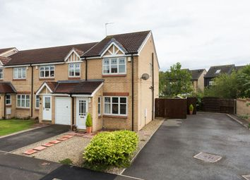 Thumbnail 2 bed terraced house for sale in Tamworth Road, Clifton, York