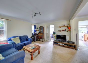 Thumbnail 3 bed flat to rent in Trinity Road, Wandsworth