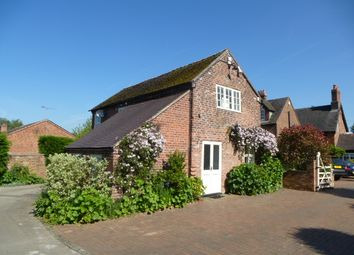 Thumbnail 2 bed barn conversion to rent in Barthomley, Crewe, Cheshire