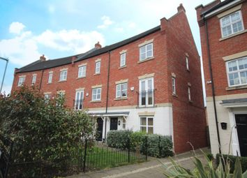 3 bed end terrace house for sale in Lyon Drive, Tamworth B77