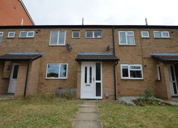 Thumbnail 3 bed terraced house for sale in Market Street, Abington, Northampton