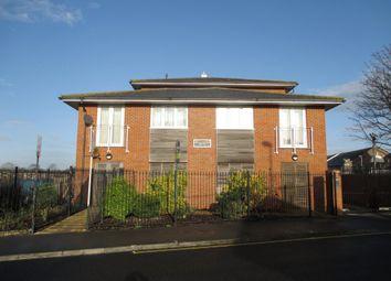 Thumbnail 2 bedroom flat to rent in Henderson Road, Southsea