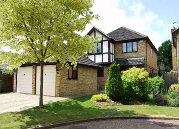 Thumbnail 4 bed detached house for sale in Shorland Oaks, Warfield, Berkshire