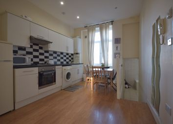 Thumbnail 1 bed flat to rent in Axminster Road, Holloway, Islington