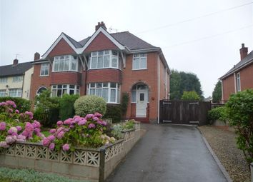 Thumbnail 3 bed property to rent in Plymouth Road, Redditch
