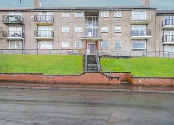 Thumbnail Flat for sale in Valeview Terrace, Dumbarton