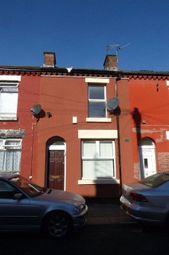 Thumbnail 1 bed terraced house for sale in Holmes Street, Liverpool, Merseyside