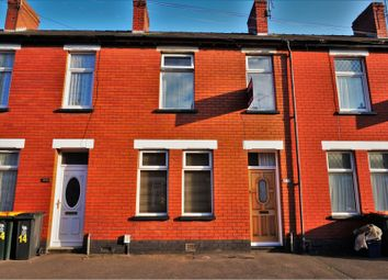 Thumbnail 2 bed terraced house for sale in Collier Street, Newport