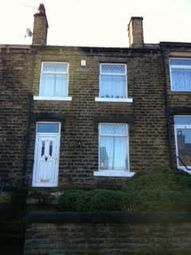 Thumbnail 3 bed terraced house to rent in Orchard Terrace, Huddersfield, West Yorkshire