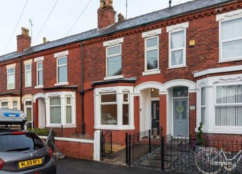 3 bed terraced house to rent in Linton Road, Sale M33