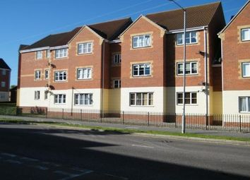 Thumbnail 2 bed flat to rent in Galleon Road, Chafford Hundred, Grays
