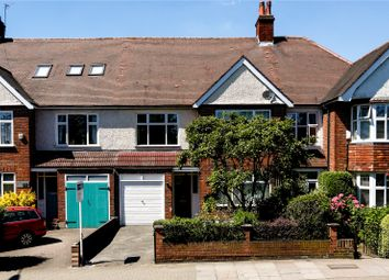 Thumbnail 3 bedroom semi-detached house for sale in Burntwood Lane, London