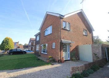 Thumbnail 3 bed semi-detached house for sale in St. Catherines Drive, Faversham