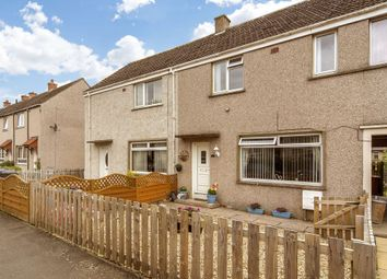 Thumbnail 2 bed terraced house for sale in 5 Anne Street, Penicuik