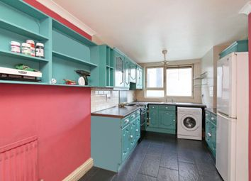 Thumbnail 3 bedroom flat for sale in Ballow Close, Camberwell, London