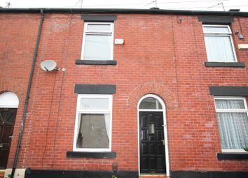 Thumbnail 2 bed terraced house for sale in Jephey Street, Cronkeyshaw, Rochdale