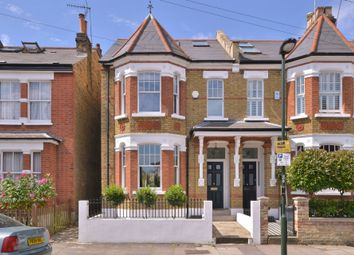 5 bed terraced house for sale in Cleveland Gardens, Barnes SW13