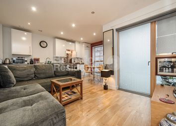 Thumbnail 1 bedroom flat for sale in Acre Lane, Brixton