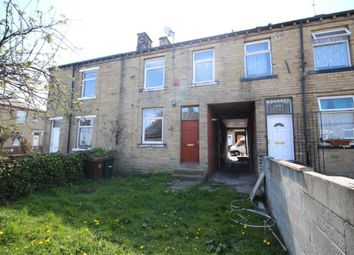 Thumbnail 2 bed terraced house to rent in Daisy Street, Great Horton, Bradford