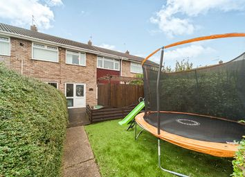 Thumbnail 3 bed property for sale in Newtondale, Sutton-On-Hull, Hull