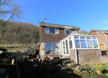 Thumbnail 4 bed detached house for sale in The Crescent, Mitcheldean