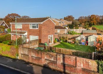 Thumbnail 3 bed detached house for sale in Bracken Close, Lydney