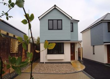 Thumbnail 2 bed detached house for sale in Marlowe Way, Royal Wootton Bassett, Swindon
