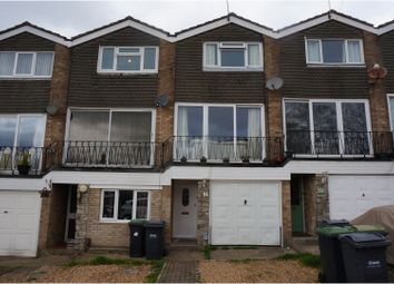 Thumbnail 3 bed terraced house for sale in Purbrook Gardens, Waterlooville