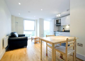 Thumbnail 2 bed flat to rent in Prestons Road, Canary Wharf
