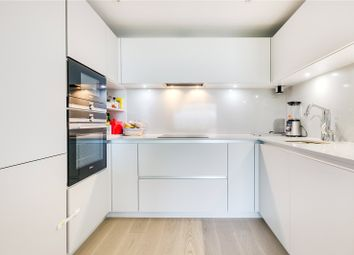 Thumbnail 2 bed flat for sale in Tileman House, 133 Upper Richmond Road, Putney, London