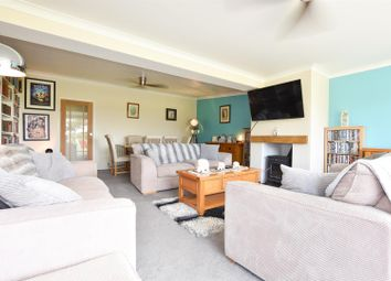 Thumbnail 3 bed detached bungalow for sale in Maresfield Drive, Pevensey Bay, Pevensey