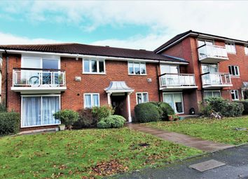 Thumbnail 2 bed flat for sale in Marsh Lane, Stanmore