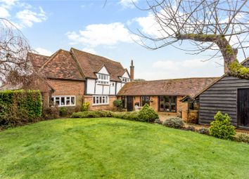 Thumbnail Detached house for sale in Old School Hill, Ley Hill, Chesham