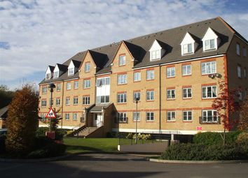 Thumbnail 2 bed flat to rent in Trinity House, Station Road, Borehamwood