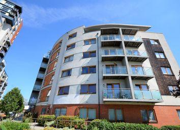 Thumbnail 1 bed flat for sale in Holinger Court, Atlip Road, Alperton