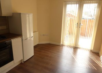 Thumbnail 3 bedroom flat to rent in Waterloo Road, Southampton