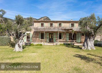 Thumbnail 3 bed villa for sale in Valldemossa, Mallorca, The Balearics