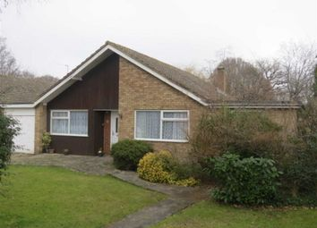 Thumbnail 3 bed detached bungalow for sale in Jasmine Close, Crofton Heath, Orpington