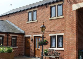 Thumbnail 1 bed flat for sale in Back Lane, Sowerby, Thirsk, North Yorkshire