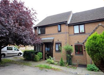 Thumbnail 1 bed terraced house for sale in Lucerne Close, Cherry Hinton, Cambridge