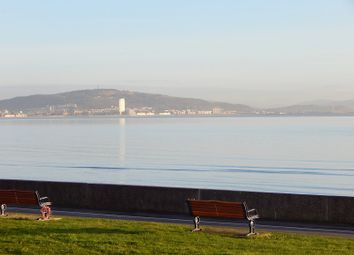 Thumbnail 2 bed maisonette for sale in Mumbles Road, Mumbles, Swansea, West Glamorgan.