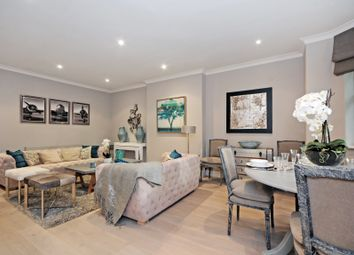 3 bed flat to rent in Fitzjohn's Avenue, Hampstead, London NW3