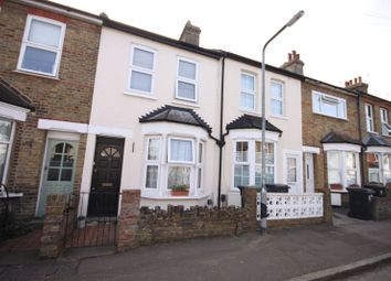 Thumbnail 3 bed terraced house for sale in Rounton Road, Waltham Abbey