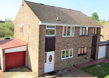 Thumbnail 3 bed semi-detached house for sale in Calder Road, Lincoln