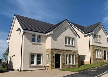 Thumbnail 3 bedroom detached house for sale in The Willow, Holmhead Gardens, Holmhead, Cumnock, Cumnock