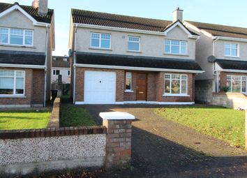Thumbnail 4 bed detached house for sale in 103 Old Balreask Woods, Navan, Meath