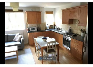Thumbnail 2 bed flat to rent in Kelly Avenue, London