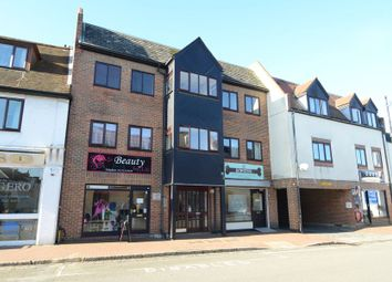 Thumbnail 1 bed flat to rent in Camp Road, Farnborough